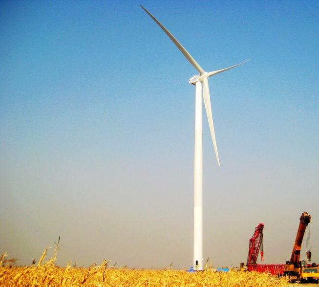 汇通能源_汇通能源拟巨资加码风电