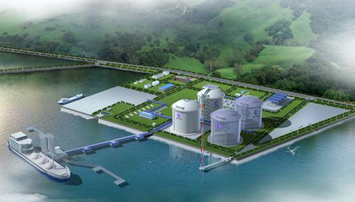澳州中部着眼石油天然气发展