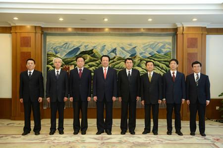 局_重新组建的国家能源局新领导班子确定