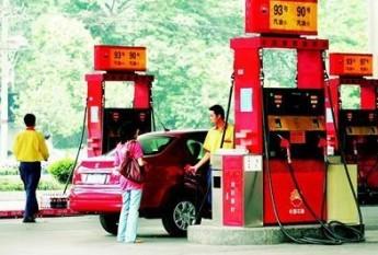 """国五汽油供应扩围 """"三桶油""""加气站布局提速"""