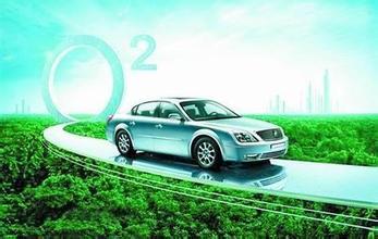 新能源车免税首日 一天卖出半月销量