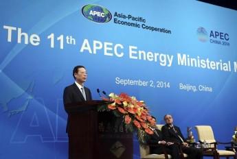 APEC能源部长会议共商亚太可持续能源发展