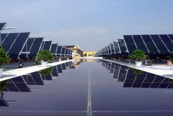 中国薄膜太阳能光伏产业链全线打通