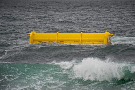 全球资讯_全球规模最大的潮汐水力发电机组--Oyster-新闻-能源资讯-中国能源网