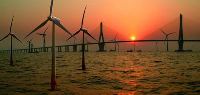3兆瓦(及以上)风机机型受市场更多关注