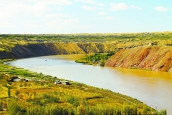 研究发现黄河四次大决口都和气候变化有关