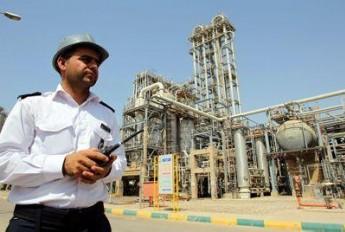 我国前9个月伊朗原油进口量同比增加33.2%