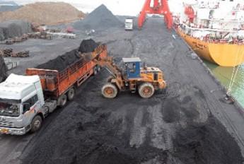 未来两月煤炭进口量存在大幅收缩空间