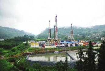 宜宾页岩气开发:一手推民用一手促转型