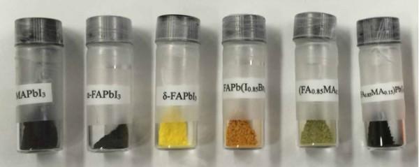 钙钛矿太阳能电池板可比现行更低成本将太阳能转换为