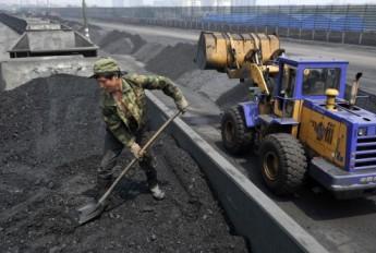 山西省煤炭工业投资连续两年负增长