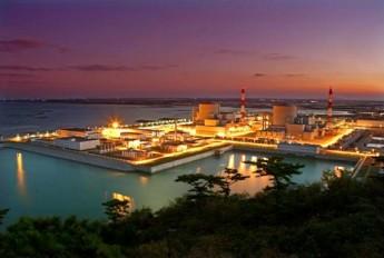 俄罗斯核电集团将维护中国田湾核电站