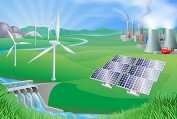 """""""十三五""""新能源革命引领战略"""
