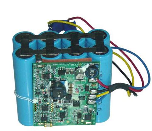 动力电池安全问题:电动汽车锂电池不会轻易自燃