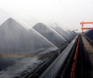 发电量与煤炭消费走势背离 数据背后是结构调整发力