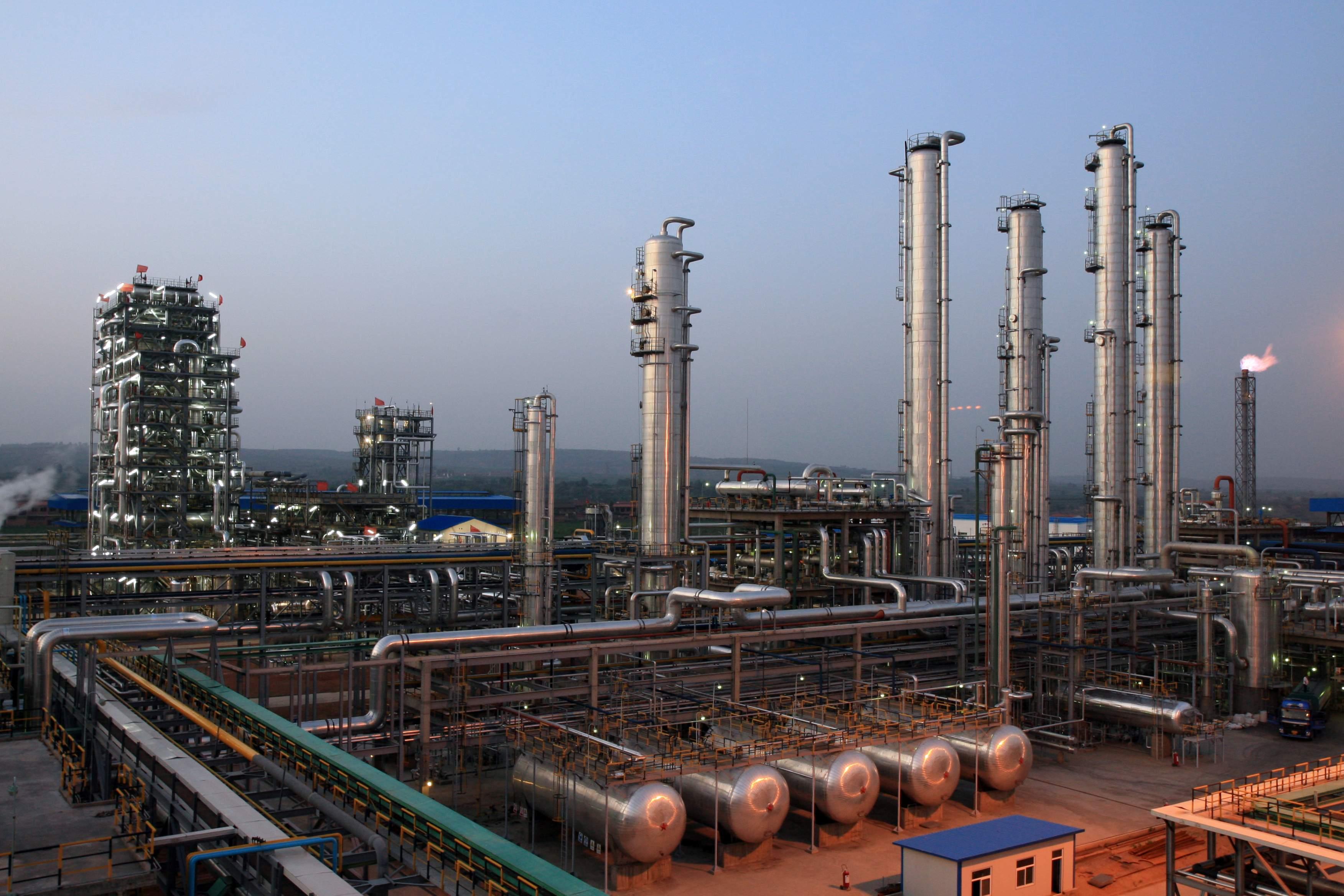 规划局信息_十字路口的现代煤化工-中国能源网