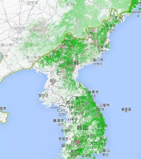 这真是一幅令中国人悲伤的地图-新闻-能源资讯-中国
