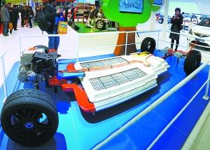 新能源车补贴增设电池门槛