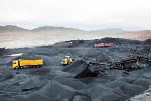 四大因素助推煤价破500元/吨