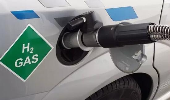 预计2017年氢能源会爆发!