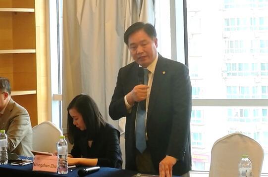 朱共山当选第二届全球太阳能理事会主席-新闻-能源