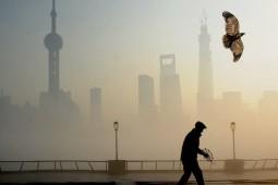 """雾霾与中国人觉醒的""""公民性"""""""