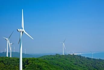 江苏风电2020年将达千万千瓦
