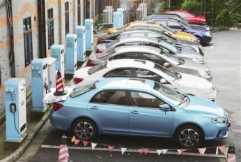 新能源汽车:变局中凸现新机遇