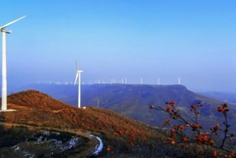 烟台风电出力、发电量均创历史新高