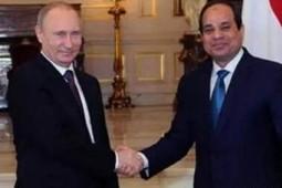 埃及和俄罗斯签署大巴核电站最终合同