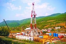 中国页岩气呈规模开发之势