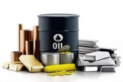 原油美元回吐 大宗商品不乐观