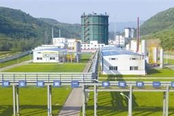 """阳煤集团:低浓度瓦斯变""""热""""源"""