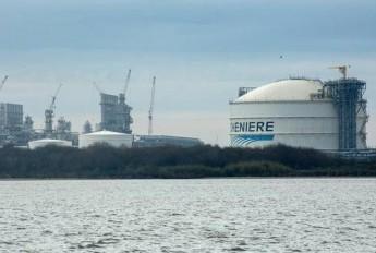 消息称中国同意对美开放天然气市场