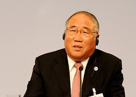 解振华:无论国际形势如何变化 中国都将积极应对气候变化
