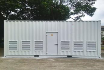 能源局将推储能区域试点和示范项目