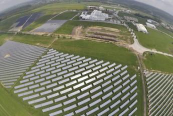 2016年全球投运储能项目168.7GW