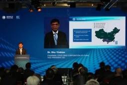 应对能源转型挑战,中国作用受关注