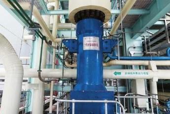 皖化电机为火电技术全面国产化助力