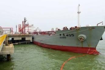 中国正取代美成最大石油进口国