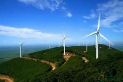 分散式风电项目资源规划