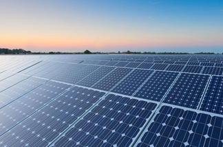 中国核能拟组合营投资乌克兰太阳能发电站