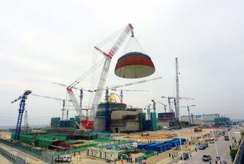 中国核建集团:持续提升中国核电建造全球领先能力