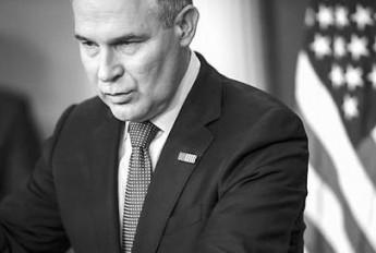 美政府推翻奥巴马时代气候法规
