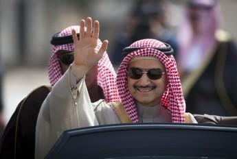"""抓了一群王子吹涨国际油价 沙特说""""才刚开始"""""""