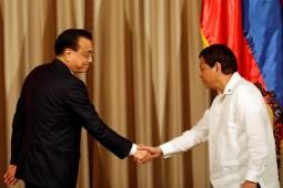 中菲研油气勘探海洋科考合作 菲:将回报中国
