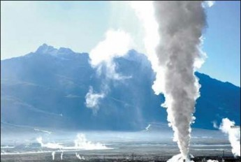 地热能否破解供暖环保之困?