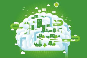 """分布式能源:技术创新指引""""奇点""""来临"""