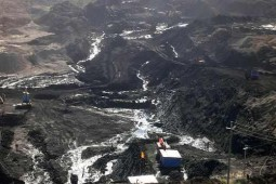 """中国""""控煤""""进行时散煤2020控制目标力争减少2亿吨"""
