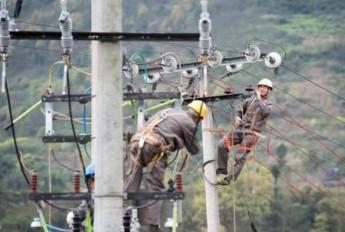 前11月全社会用电量约5.7万亿千瓦时 同比增6.5%